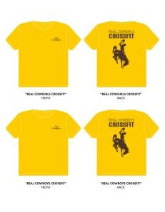 Real Cowboys CrossFit