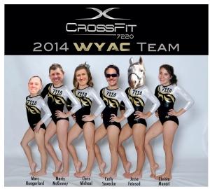 2014 WYAC