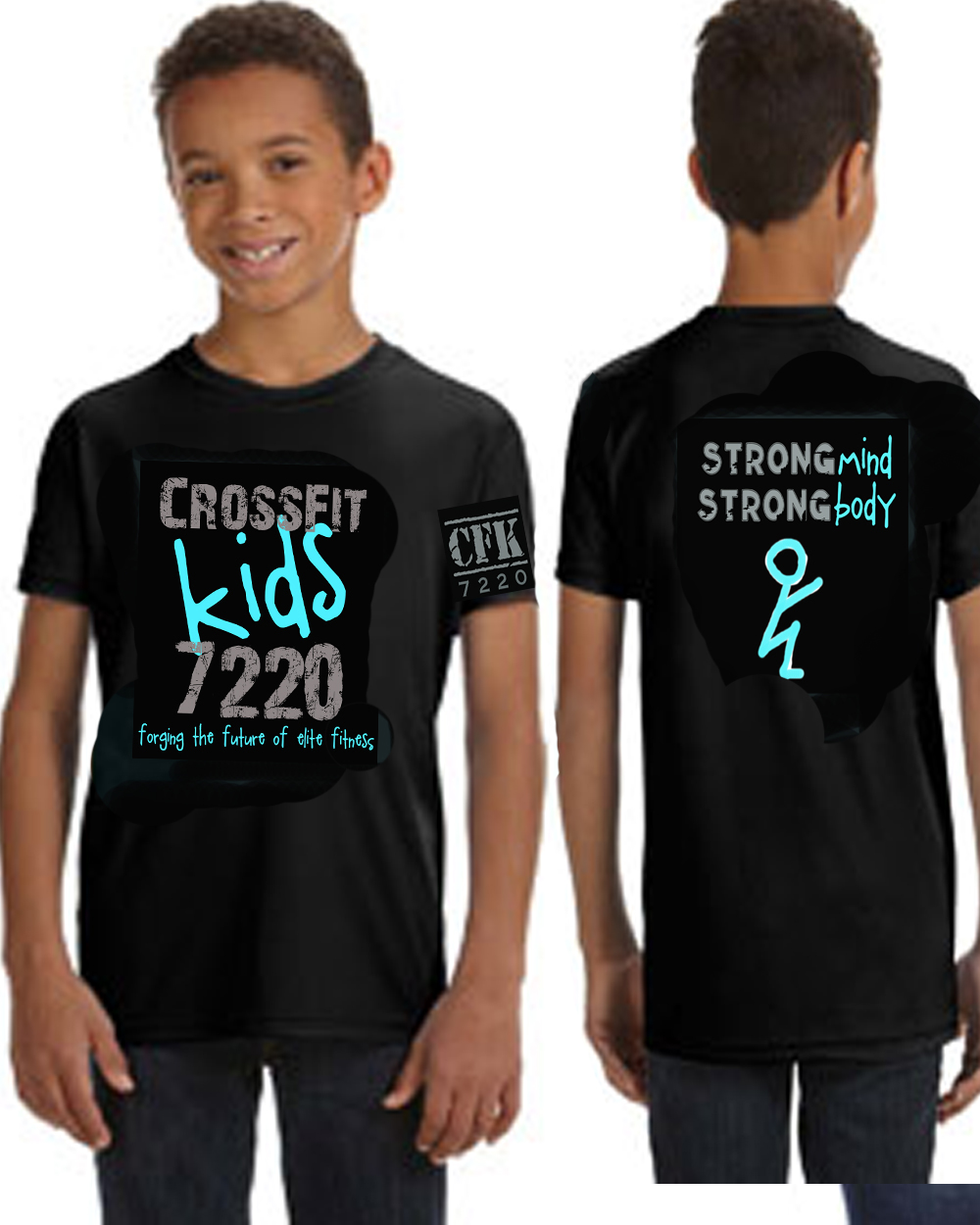 crossfit kids shirts are coming crossfit 7220. Black Bedroom Furniture Sets. Home Design Ideas