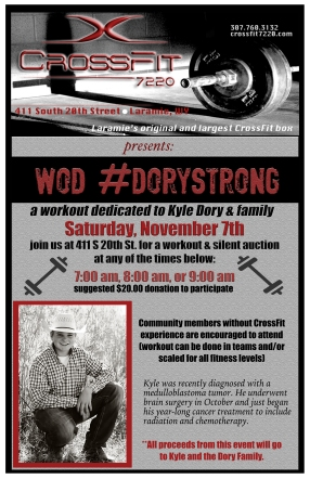 DORYSTRONG